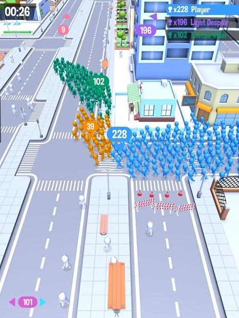 Crowd City 5