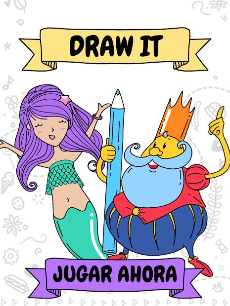 Draw it 5