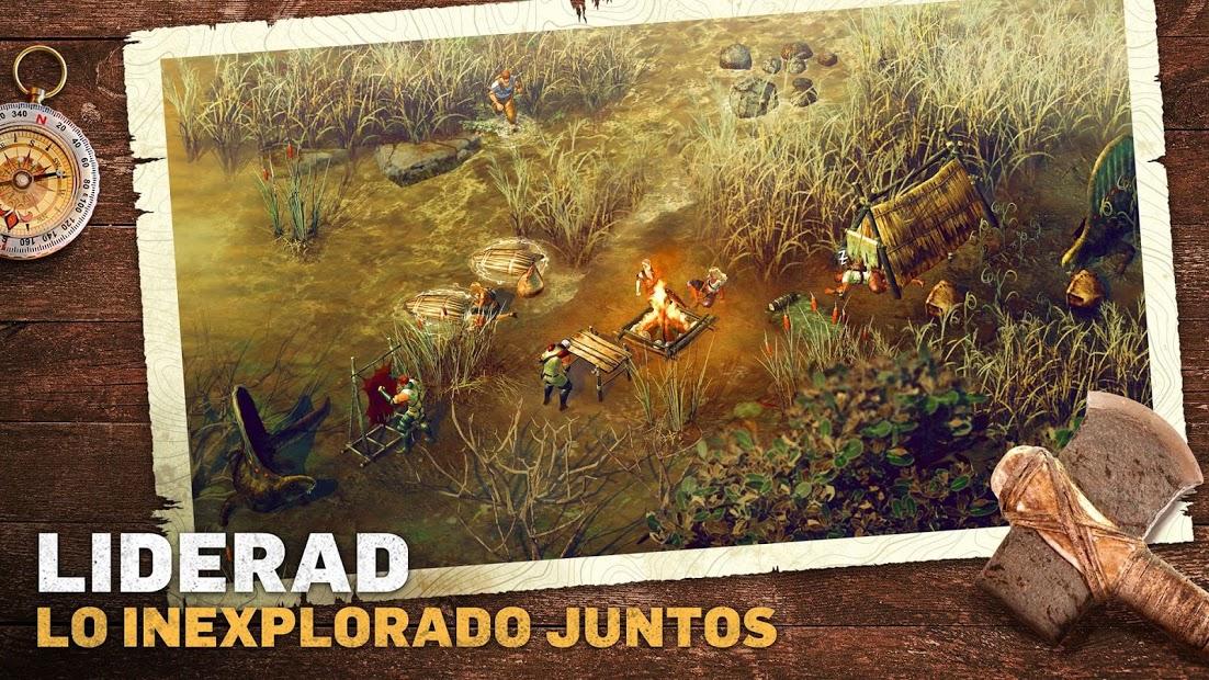 Durango: Wild Lands 1
