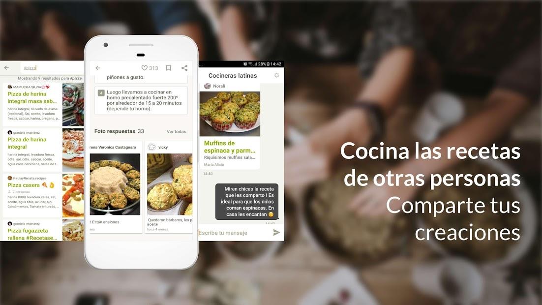 CookPad Recetas 2