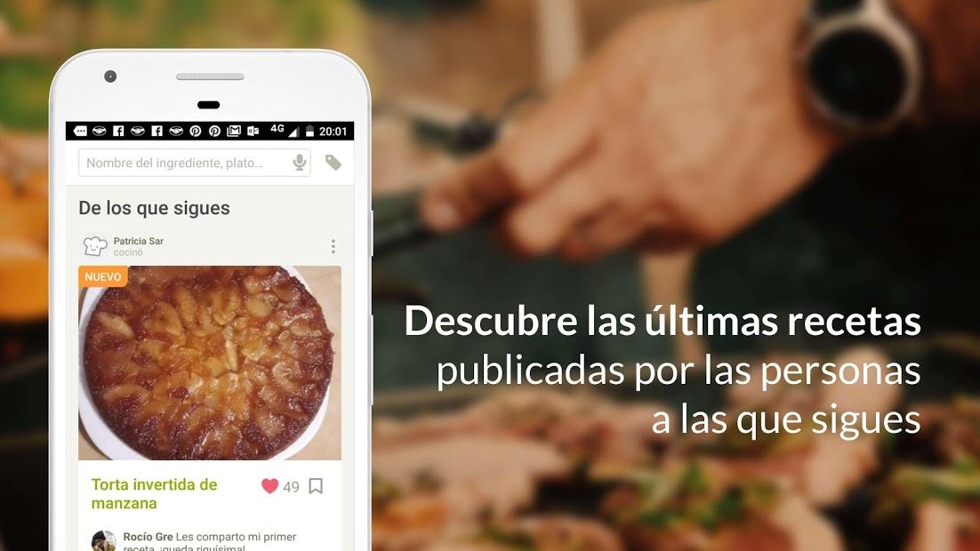 CookPad Recetas 5