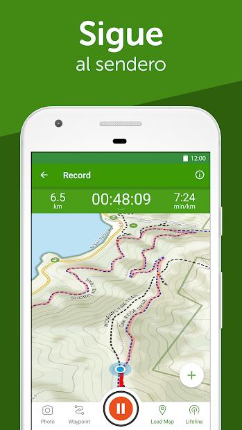 AllTrails: Guía GPS de Senderismo a Pie o en Bici 4