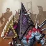 Ataque Zombi: La Última Guerra de Batalla Inactiva