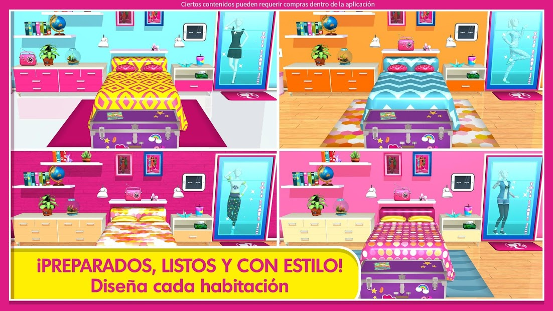 Barbie Dreamhouse Adventures 2