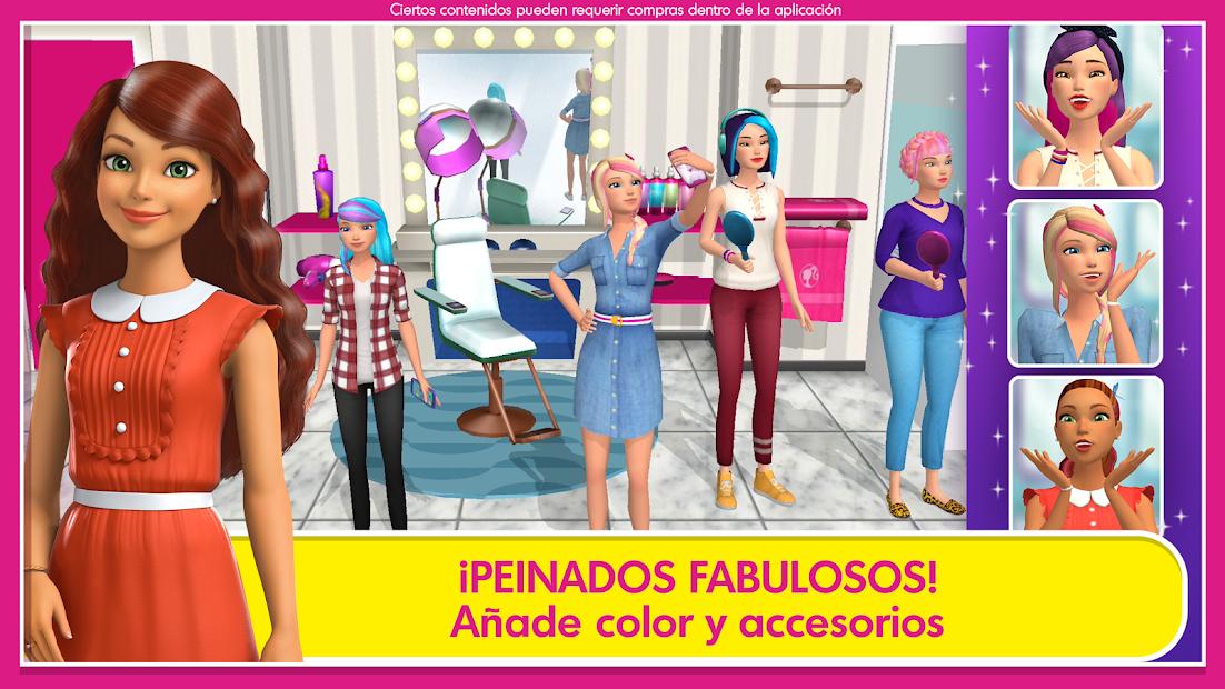 Barbie Dreamhouse Adventures 4