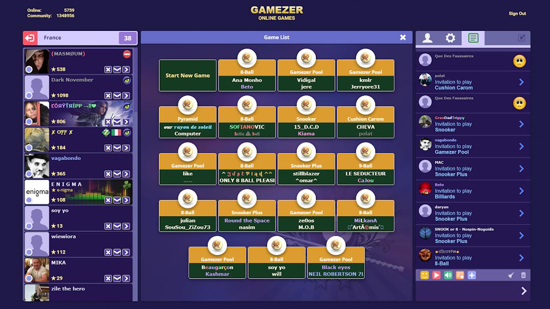 Gamezer 2
