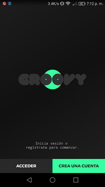Groovy 1