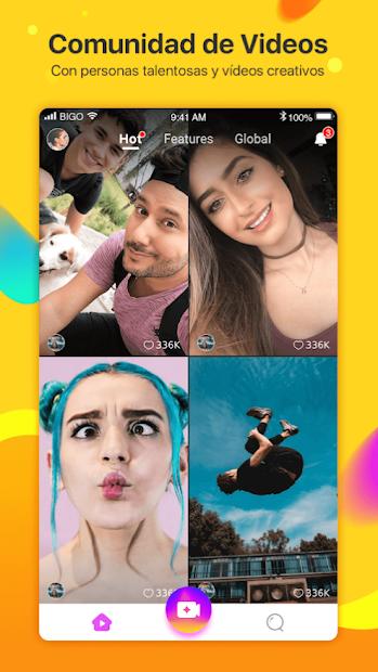 Likee – El Nuevo LIKE Video 2