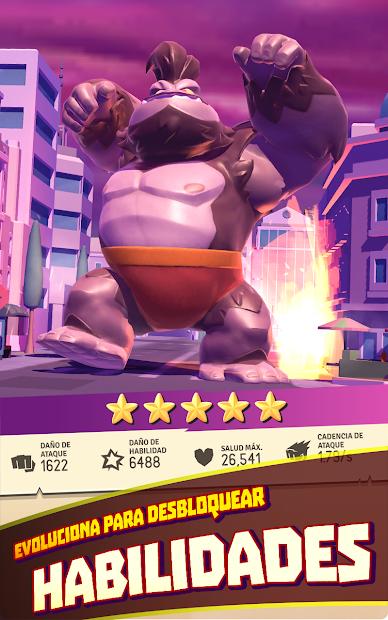 Soy Monstruo 3