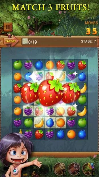 Bosque de Frutas 1
