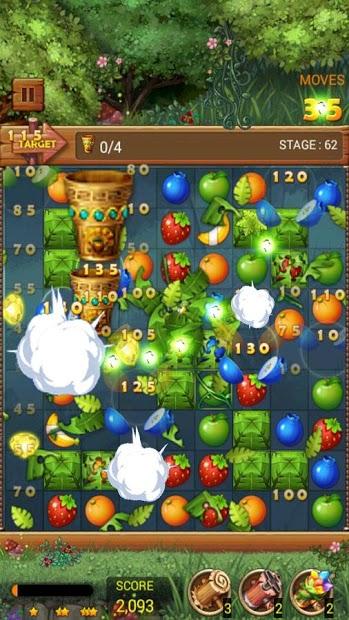 Bosque de Frutas 3