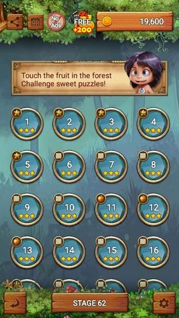 Bosque de Frutas 5