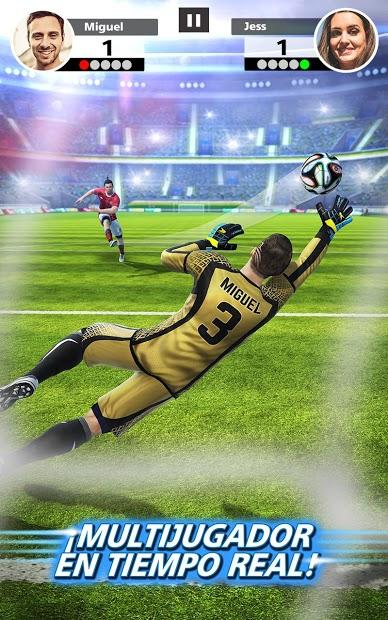 Football Strike - Multiplayer Soccer 1