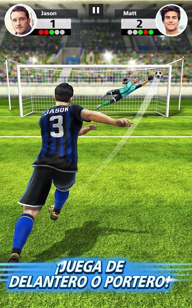 Football Strike - Multiplayer Soccer 2