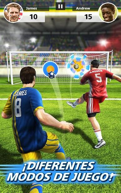 Football Strike - Multiplayer Soccer 3