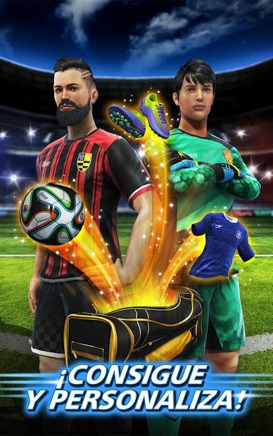 Football Strike - Multiplayer Soccer 4
