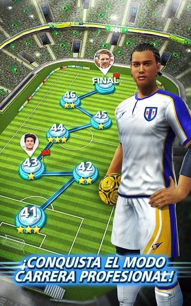 Football Strike - Multiplayer Soccer 5