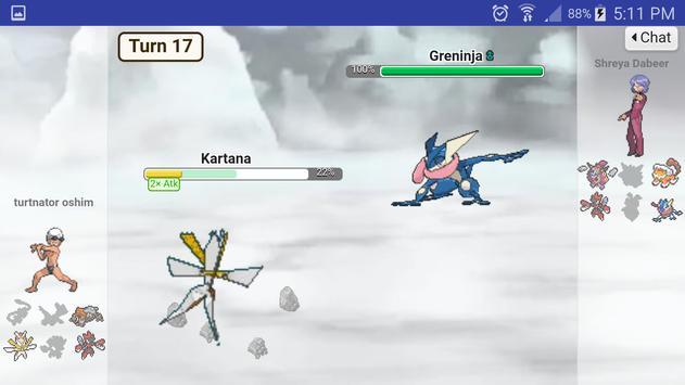 Pokémon Showdown 2