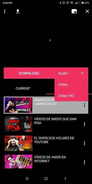 Flvto YouTube Downloader 5