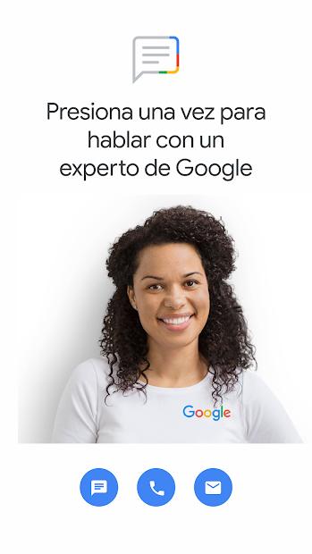 GoogleOne 2
