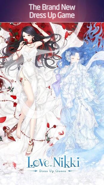 Love Nikki-Dress UP Queen 1
