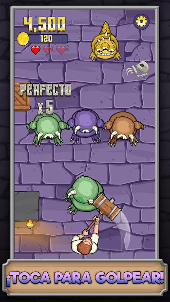 Monster Hammer 1