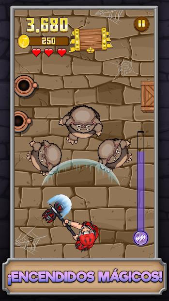 Monster Hammer 3
