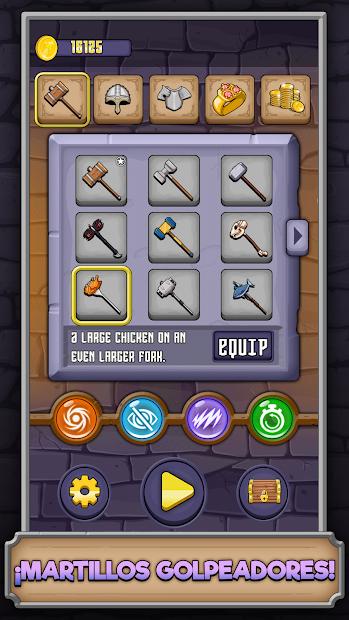Monster Hammer 4