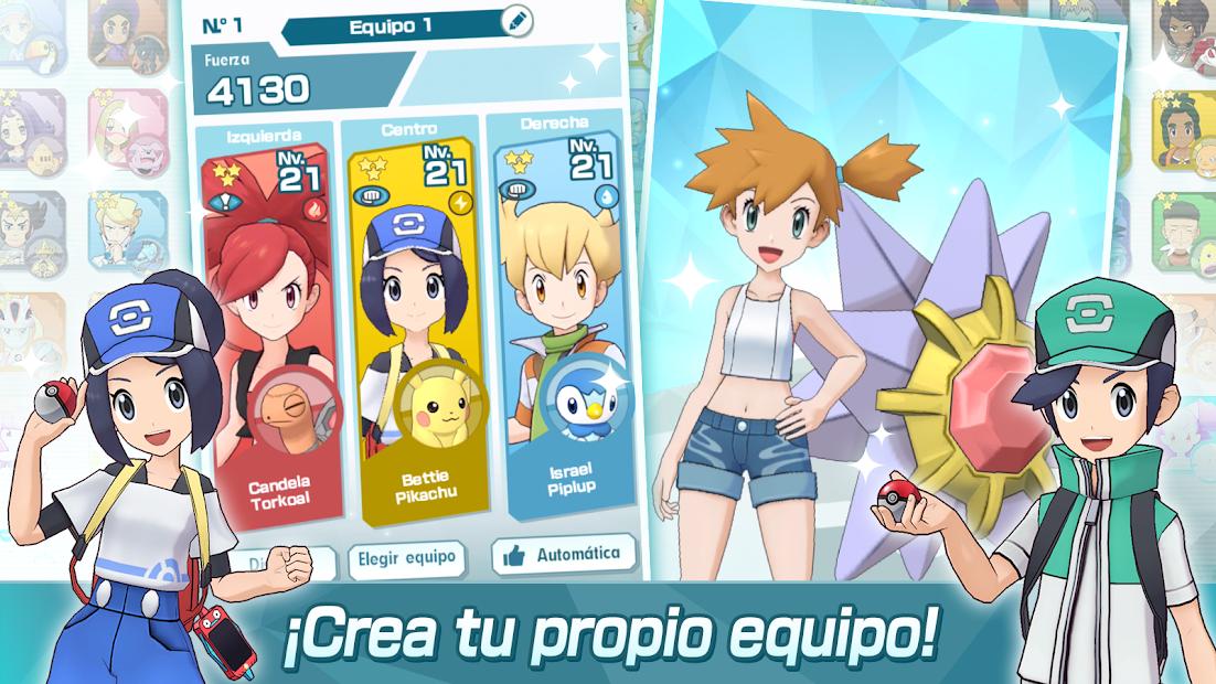 Pokémon Masters 3