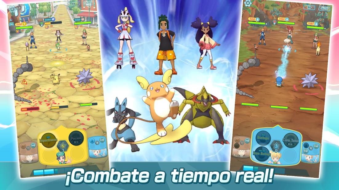 Pokémon Masters 5