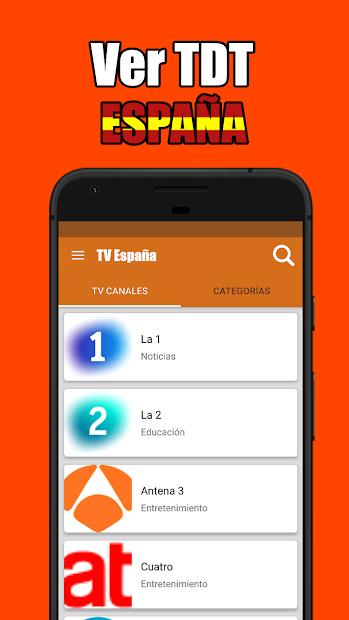 TDT España TV Gratis 1