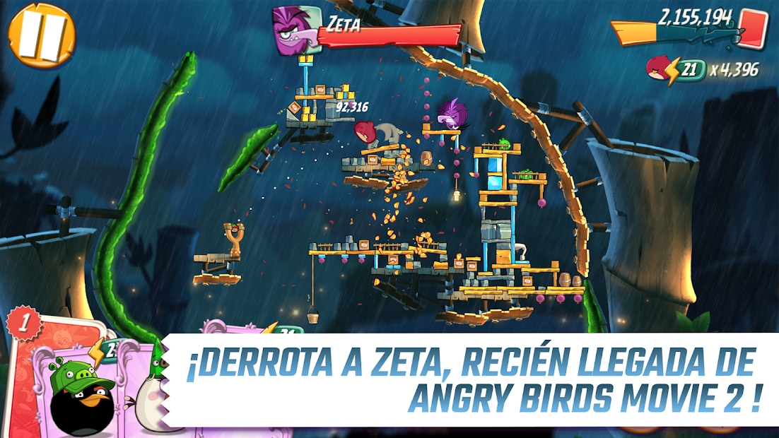 Angry Birds 2 3