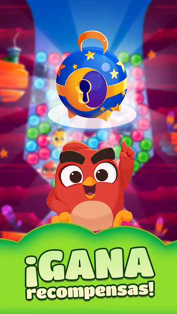 Angry Birds Dream Blast 2