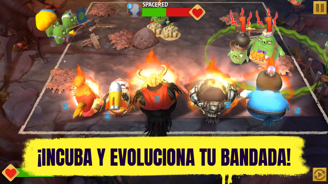 Angry Birds Evolution 2