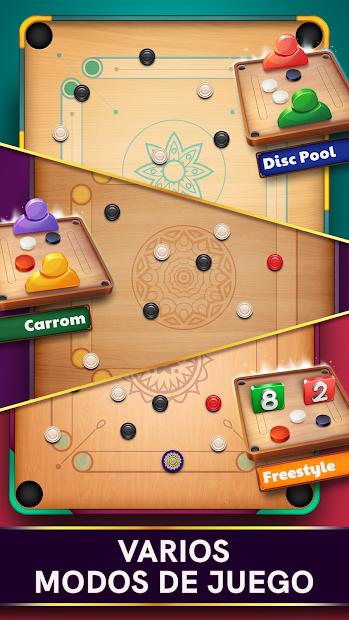 Carrom Disc Pool 3