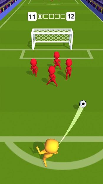 Cool Goal! 1