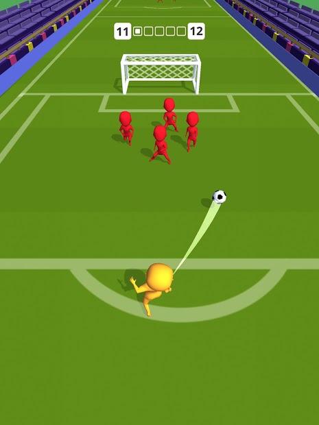Cool Goal! 5