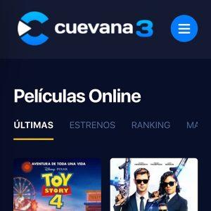 Cuevana 3 3