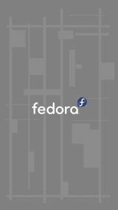 Fedora App 1