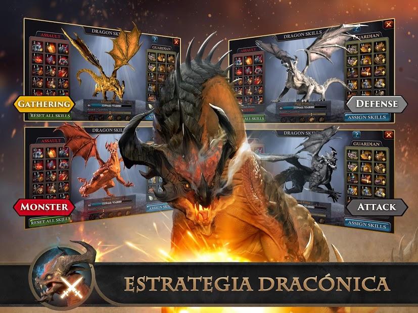 King of Avalon: Dragon Warfare 2