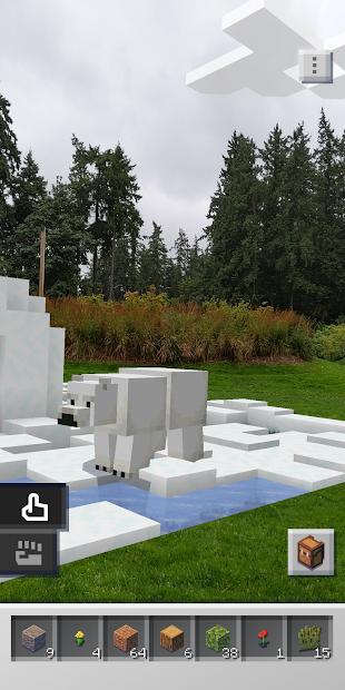 Minecraft Earth 1