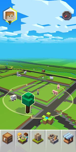 Minecraft Earth 4