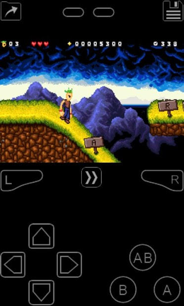 My Boy! - GBA Emulator 2