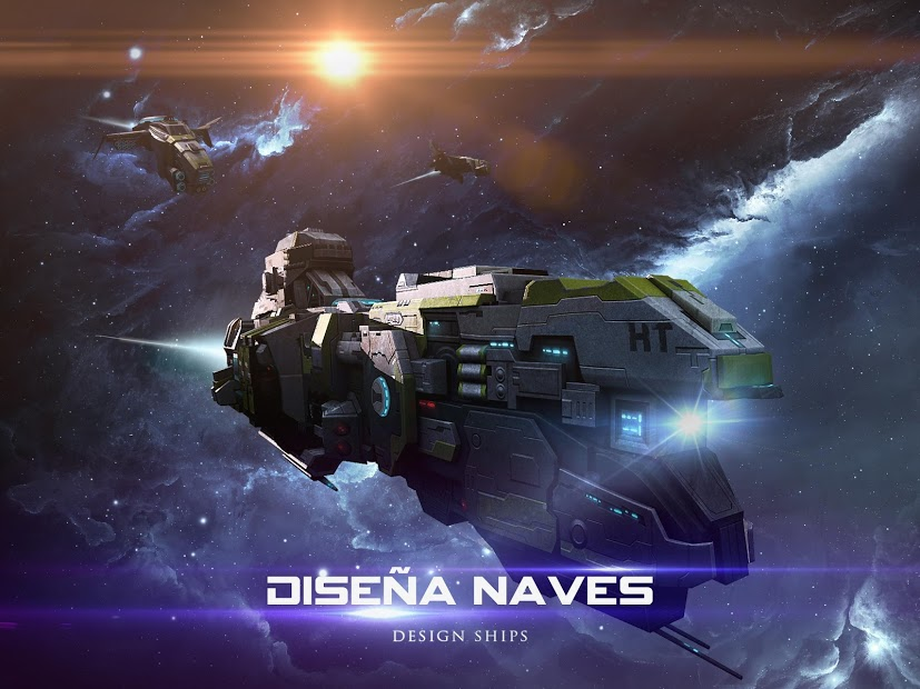 Nova Empire 3
