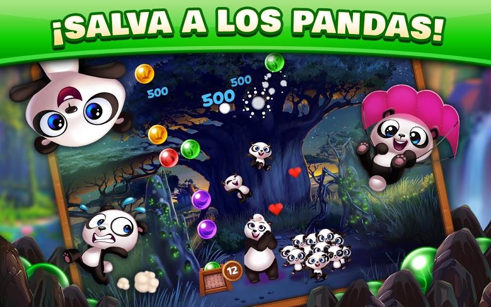 Panda Pop 3