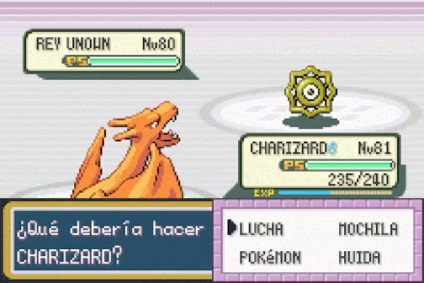 Pokémon Rojo Fuego 1 1 Para Android Descargar Apk Gratis