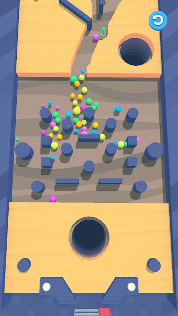Sand Balls 5