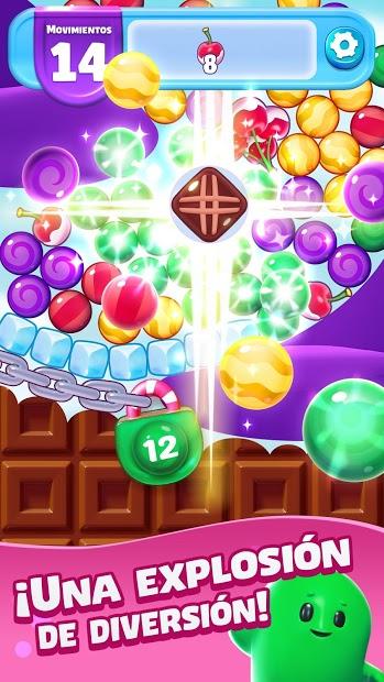 Sugar Blast! 2