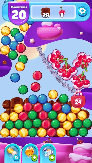 Sugar Blast! 5