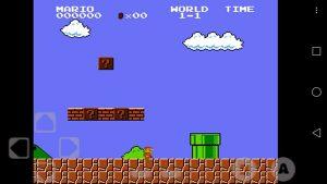 Super Mario Bros 5